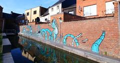Malines @Gijs Vanhee IMG_0261 (blackbike35) Tags: malines melchelen belgique art artwork de rue aérosol bomb paint graff graffiti street streetart urban public writing artist