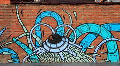 Malines @Gijs Vanhee IMG_0264 (blackbike35) Tags: malines melchelen belgique art artwork de rue aérosol bomb paint graff graffiti street streetart urban public writing artist