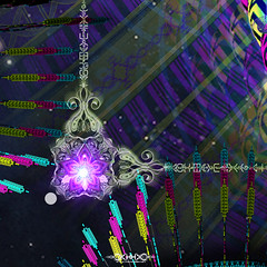 "Cerebral Moksha Detail 6 • <a style=""font-size:0.8em;"" href=""http://www.flickr.com/photos/132222880@N03/42627810891/"" target=""_blank"">View on Flickr</a>"