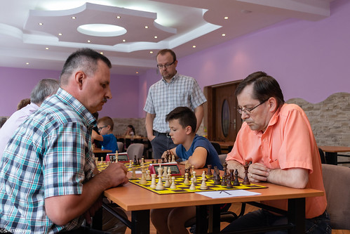 Grand Prix Spółdzielni Mieszkaniowej 2018, VI Turniej-110