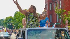 2018.06.09 Capital Pride Parade, Washington, DC USA 03098
