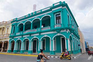 Santa Clara / Kuba [Explore]