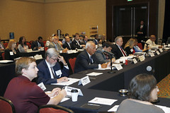 Alabama Workforce Development BOT Meeting