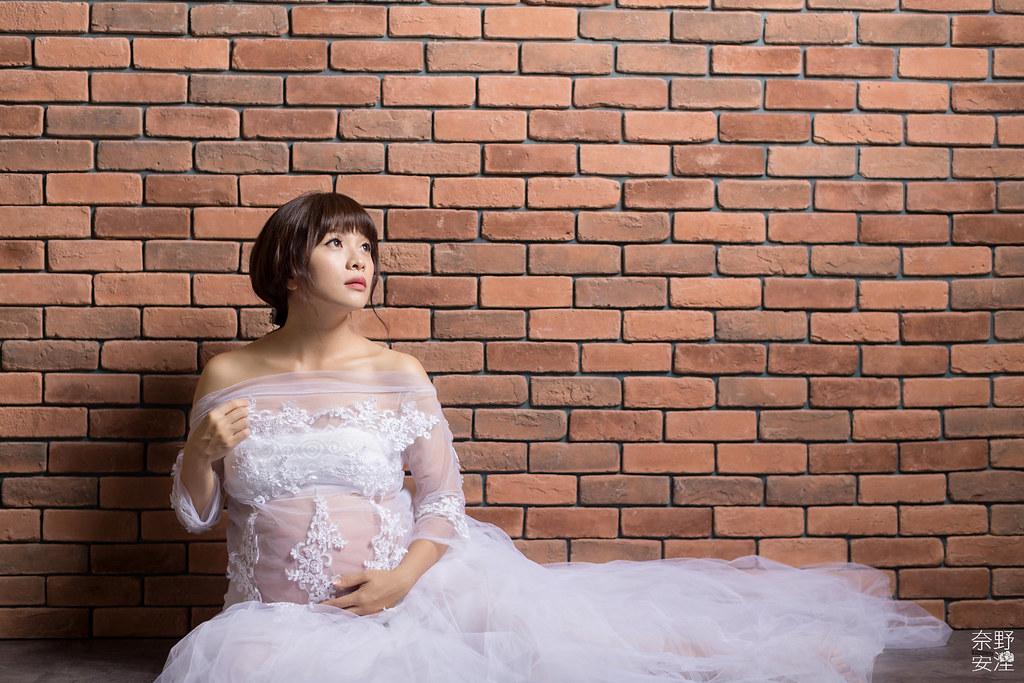台南孕婦寫真 蜜境空間 (43)