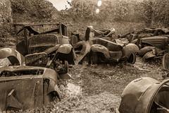 Oradour-sur-Glane 20180401-48 (Kathy 87) Tags: massacre nécropoleoradour villagemartyr hautevienne limousin france patrimoine souvenir mémoire remember