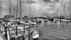 Hindelopen (8) (Gerard Koopman) Tags: hindelopen harbour