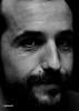 le ténébreux (quentinmirabelle) Tags: portrait noir blanc black white ténébreux homme gros plan