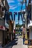 Kojima Jeans Street (Hiro_A) Tags: kojima kurashiki okayama japan jeans denim street sky nikon d7200 sigma 1770mm 1770