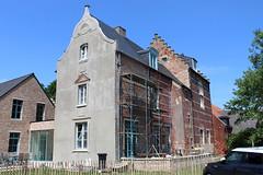 Kasteel Berentrode, Bonheiden (Erf-goed.be) Tags: kasteel berentrode bonheiden archeonet geotagged geo:lon=45632 geo:lat=510286 antwerpen