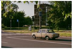 Riga (Mika Stetsovski) Tags: riga latvia рига латвия жигули ваз zhiguli vaz lada лада