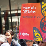 Stop Separating Immigrant Families Press Conference and Rally Chicago Illinois 6-5-18  1942 thumbnail