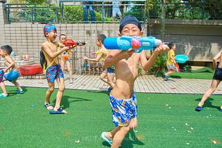 儿童节水战 173