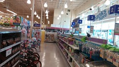 """Front End (Retail Retell) Tags: toys""""r""""us memphis tn commons wolfcreek wolfchase galleria concept 2000 exterior geoffrey giraffe retail liquidation closing bankruptcy going out business former toy store toys r us shelby county babies babies""""r""""us"""
