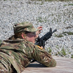 1st Regiment, Advanced Camp, Grouping/Zero thumbnail