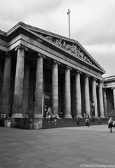 The British Museum (Ellacott Photography) Tags: britishmuseum london architecture museum editing lightroom photography nikond3100