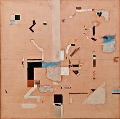 Free Composition (item 13) (1970) - Michael Perton (1935-1996) (pedrosimoes7) Tags: michaelperton ✩ecoledesbeauxarts✩ arttate caloustegulbenkianmuseum moderncollection lisbon portugal masterpiecemansion