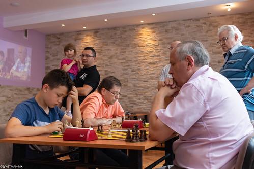 Grand Prix Spółdzielni Mieszkaniowej 2018, VI Turniej-115