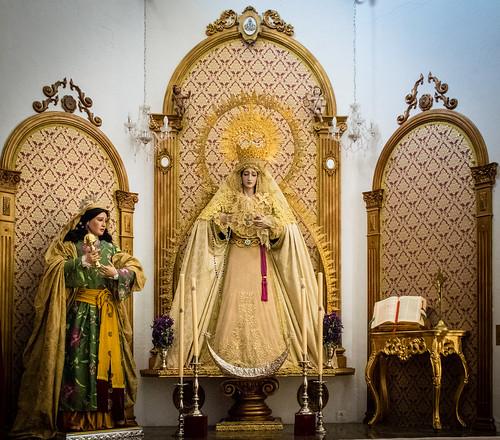 María Santísima de la Buena Fe