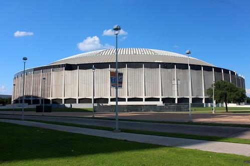 Houston: Astrodome