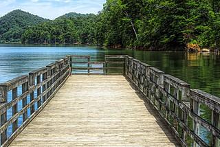 The Fishing Dock