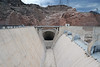 Hoover Dam, AZ-NV - Arizona Spillway - 2018 (tonopah06) Tags: arizonaspillway spillway hooverdam 2018 arizona lakemead highway93 us93 bridge arch nevada nv coloradoriver