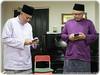 Uncles with handphones (Nor Salman) Tags: 2018 adam em5 firas firhan firzana hairul hariraya idris meli nabil naufal nazri panasonic1235mm riza siti su thegang yati