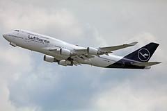 D-ABVM Boeing B.747 430  (MSN 29101) (Bates Aviation Reports) Tags: fra 2018 dlh b744 d