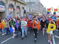 Grampian Pride 2018 (126) (Royan@Flickr) Tags: grampianpride2018 grampian pride aberdeen 2018 gay march rainbow costumes union street lgbgt