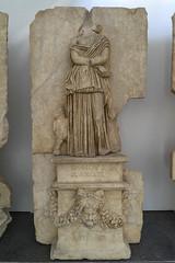 """Ethne - III: ΕΘΝΟΥΣ ΔΑΚΟΝ (Egisto Sani) Tags: ethne ethnos dakon aphrodisias sebasteion afrodisia """"julioclaudian"""" art """"giulio claudia"""" arte roman greek greca romana mitologia mythology romano empire impero caria turkey turchia"""