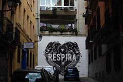 Madrid (N.D.K.K.) Tags: 70210mm ef70210mm street strada strase size madrid markii light luz photography europe eu españa city calle ciudad cinematic graffity candid canon canon5dmarkii c