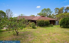 21 Kerrisons Lane, Bega NSW
