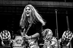 Sabaton @Trondheim Rocks 2018 (6) (TAKleven) Tags: trondheimrocks trondheimrocks2018 norway norge trondheim band live stage scene musikk music musikkfestival musicfestival canoneos5dmarkii canonef24105lisusm rock metal concert konsert