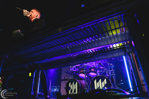 Memphis May Fire - 6.01.18 - Hard Rock Hotel & Casino Sioux City