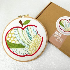 🎈 Woo Hoo! 🎉 🍏 The brand new embroidery sampler kit is now available and for this weekend with 15% Off wiith code woohoo15 🍎 Embroidery samplers are a great way to try out a range of stitches in a bite size amount to test ou (ohsewbootiful) Tags: ifttt instagram embroidery etsy etsyuk gifts giftsforher homedecor hoopart fiberart handembroidery handmade etsyseller embroideryhoop shophandmade handmadegifts decor wallhanging bestofetsy instaart hoopsofinstagram madebyme stitchersofinstagram