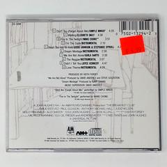 CD - The Breakfast Club B (Eudaemonius) Tags: 20180608 ebay items cleaned books tea vhs tapes eudaemonius bluemarblebounty