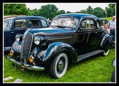 Plymouth 1937 (veggiesosage) Tags: cars aficionados autokarna wollatonpark gx20 tamronspaf1750mmf28xrdildasphericalif worldcars