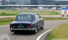 Rolls Royce Silver Shadow 1972 (XBXG) Tags: dl7678 rolls royce silver shadow 1972 rr rollsroyce rollsroycesilvershadow v8 rozenburg noordholland nh nederland netherlands holland paysbas vintage old classic british car auto automobile voiture ancienne anglaise brits uk vehicle outdoor