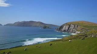 Kerry , Slea Head , Dingle Peninsula