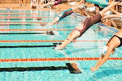 Start (dietermschmitt) Tags: freiwasserschwimmendurlach2018 sgrkarlsruhe sscdurlach schwimmen sport turmbergbad sports swimming