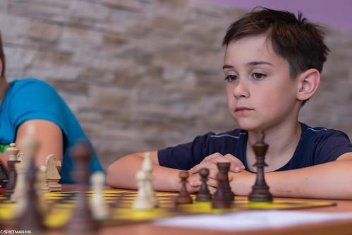 Grand Prix Spółdzielni Mieszkaniowej 2018, VI Turniej-34