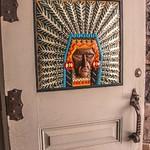 Timberline Front Door Panel thumbnail