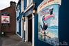 L'entrée du Beachcomber Bar (Aurelien Pottier) Tags: guinness publicité advertisement bar beachcomberbar porte door bière beer rathmullan countydonegal publicitépeinte paintedadvertisement ireland irlande europe europedelouest westerneurope républiquedirlande republicofireland ie