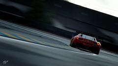 Ferrari 458 Italia GT3 (Matze H.) Tags: ferrari 458 italia gt3 gt sport gran turismo scapes screenshot uhd 4k wallpaper