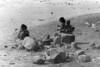 img297 (Höyry Tulivuori) Tags: india 1970 street life people cars monochrome men women child 70s vintage seventies temple city country индия улица чернобелое автомобиль дома народ быт