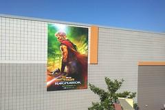Entertainment, Thor, Banner