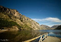 Encuentro con un Martin Pescador en el Lago Paloma (ACmm) Tags: martin pescador