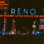 Reno, the Biggest Little City in the World thumbnail