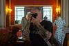 Just Me (Howie Mudge LRPS BPE1*) Tags: me myself i self selfie reflection mirror windows dress lights tattoos manwithtattoos inside indoors lowlight attinghamhall attinghampark atcham shropshire england uk nationaltrust sony sonya6000 sonyalpha sonyalphagang sony1650mm