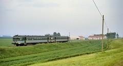 1988  22582  I (Maarten van der Velden) Tags: italië italy italien italie italia massafiscaglia fp fpaln7731007 fpaln773 train59