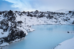 Outside The Blue Lagoon, Iceland. (Matt Benton) Tags: leica leicam10 iceland bluelagoon
